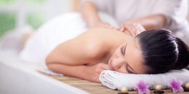 Health Treatments & Massage Therapies