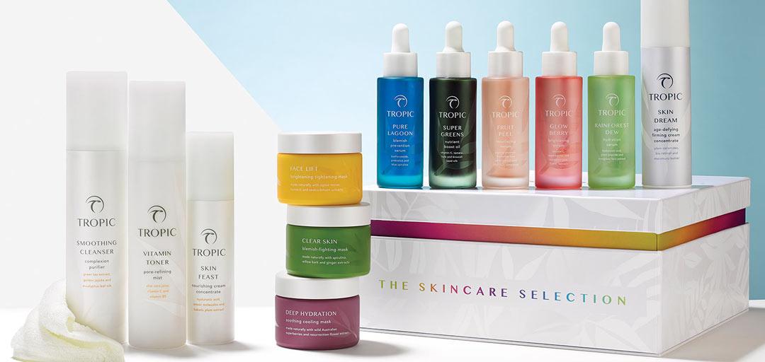 Tropic-Skincare